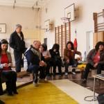 участници в семинара